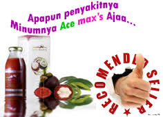 ace maxs obat kelenjar getah bening 1